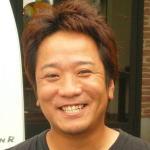 新築の塗装工事の職人さんです | 岡山市で月々三万円で新築一戸建てを建てるならサンブランドハウス