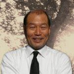 サンブランドハウス代表取締役の塩見泰一郎の写真です。