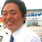 高知店スタッフの山下幹世です。