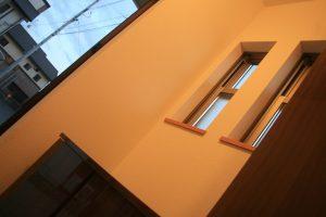 岡山県倉敷市Y様邸の新築完成写真です。