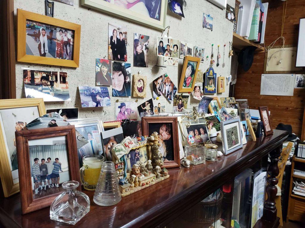 サンブランドハウス高知店スタッフ塩見あやかの自宅の写真です。