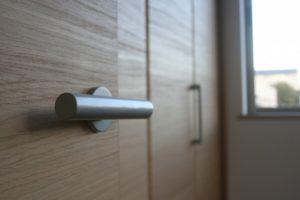 高知県香美市W様新築完成写真の二階部屋部分です。