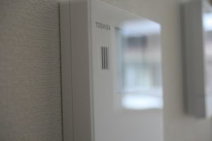 香美市土佐山田町で新築を建てたY様のお家の部屋の写真です。