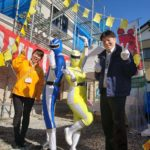 1/18、1/19に高知市朝倉甲にて開催しているサンブランドハウスの見学会の様子です。