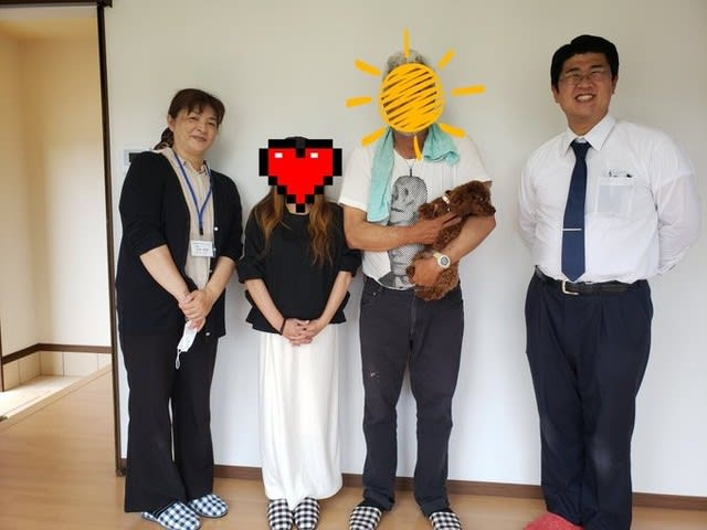 高知県香南市のS様邸の新築お引渡しです。