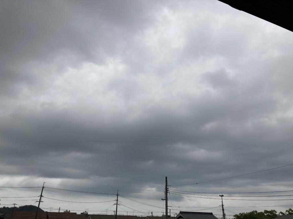 曇りの画像です | 倉敷市で月々三万円で新築一戸建てを建てるならサン・ブランドハウス