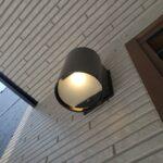 高知市七ツ淵のK様邸の玄関の完成写真です。