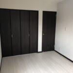 岡山県岡山市のK様邸の収納棚の新築完成写真です。